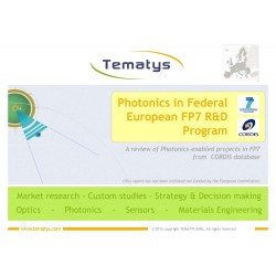 1Photonics in Federal European FP7 R&D Program