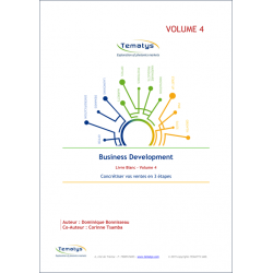LIVRE BLANC :  Business Development (French Version) - Volume 4