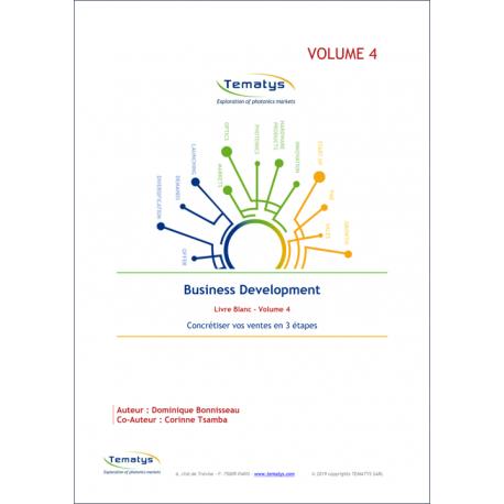 LIVRE BLANC :  Business Development