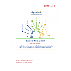 WHITE PAPER :  Business Development (English Version) - Chapter 1