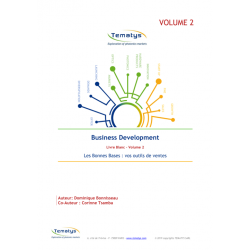 LIVRE BLANC :  Business Development (French Version) - Volume 2