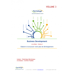 LIVRE BLANC :  Business Development (French Version) - Volume 3