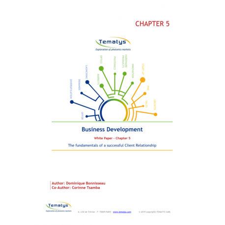 WHITE PAPER :  Business Development (English Version) - Chapter 5