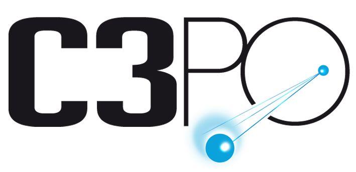 logo FrontPage C3PO