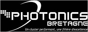 Logo Photonics-Bretagne